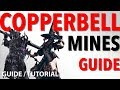 FFXIV Copperbell Mines Dungeon Guide