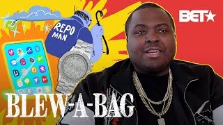 Sean Kingston Once Spent $1 Million On A Watch So Stop Saying He's Broke! | Blew A Bag
