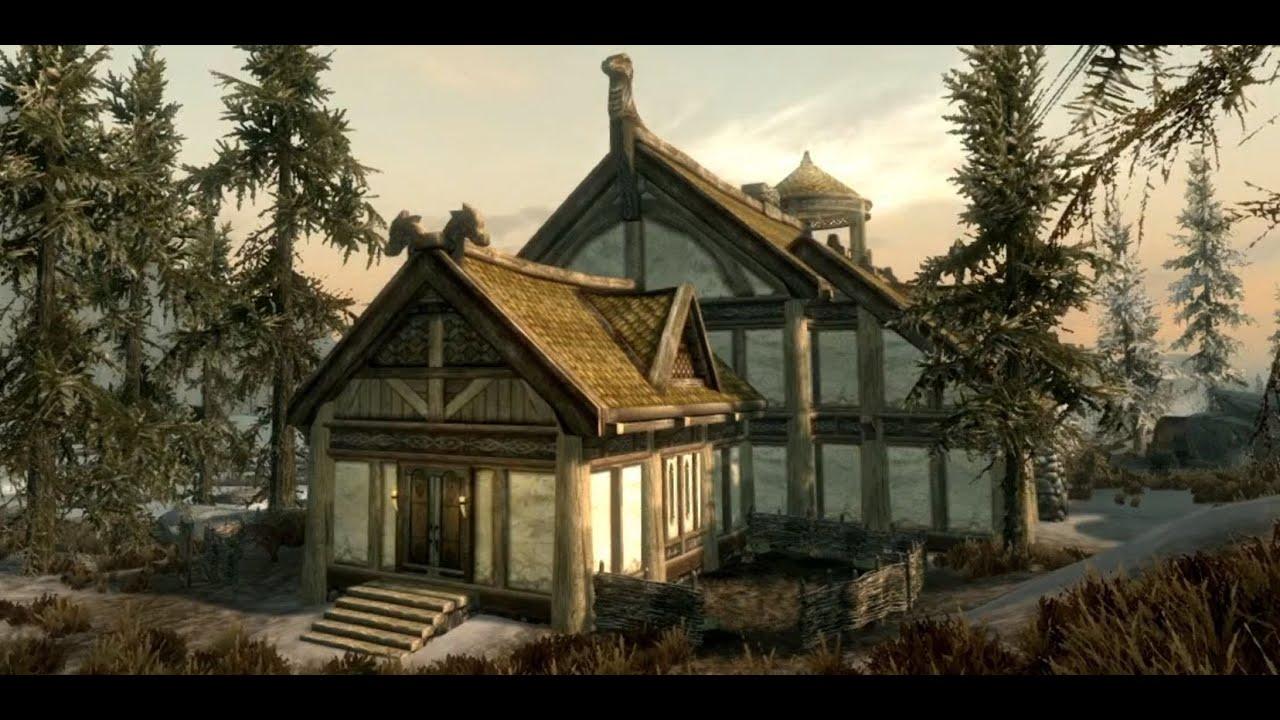 Let's Play Skyrim #028 - Ich bau mir ein Haus PS3 Deutsch HD ... size: 1656 x 816 post ID: 5 File size: 0 B