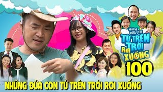 Download Video NHỮNG ĐỨA CON TỪ TRÊN TRỜI RƠI XUỐNG | TẬP 100 | Việt Thi rầu rĩ khi đọc tâm thư của Tiến Luật 😞 MP3 3GP MP4
