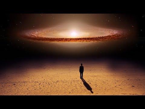 Масштабы Вселенной (рассказывает