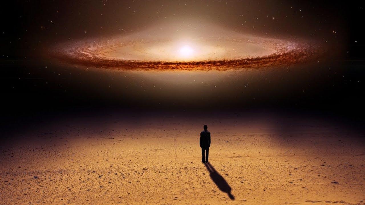 Масштабы Вселенной (рассказывает астрофизик Дмитрий Трушин)