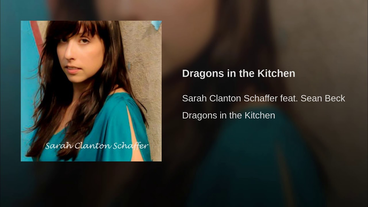 dragons in the kitchen - youtube
