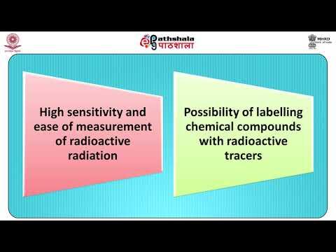 Radiochemical Methods
