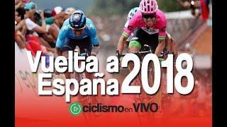 Vuelta a España 2018 Etapa 20  EN DIRECTO AUDIO TV #LaVuelta18