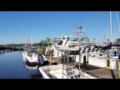 Marina , Bluewater Bay, Niceville ,Florida