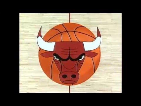 Chicago Bulls 72-10 Mixtape from the 1995-1996 Season!!! (Redone) OG