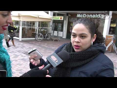 Kennen ze in Amsterdam spreekwoorden?