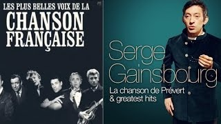 Serge Gainsbourg - Best of