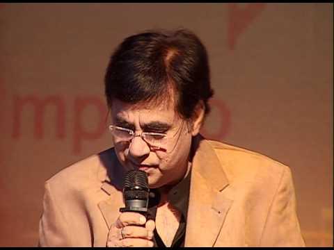 Teri Duniya Mein Jeene Se | Close To My Heart Live Concert | Jagjit Singh