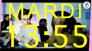 SKAM FRANCE EP.7 S3 : Mardi 13h55 - Biologie des coeurs