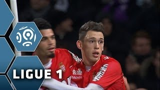 Lucas Ocampos marque un superbe CISEAU retourné ! - Toulouse FC-AS Monaco FC (0-2) - 19/01/14