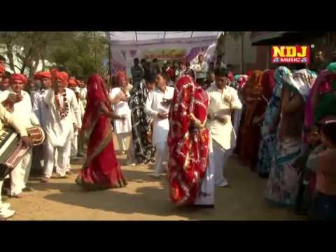 HD Haryanvi Song - Pihar Chod Gayo Bhartar - पीहर छोड़ गयो भरतार \\ NDJ Music