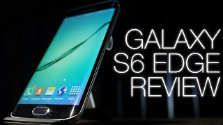 Samsung Galaxy S6 Edge Review: 100% more edge