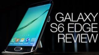 Samsung Galaxy S6 Edge Review: 100% more edge