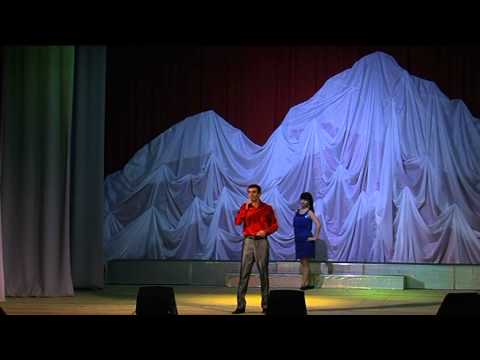Концерт Союза Армян в России. г. Конаково 2012г.