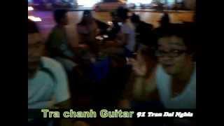 đêm nhạc cổ điển - Trà chanh guitar 91 Trần Đại Nghĩa