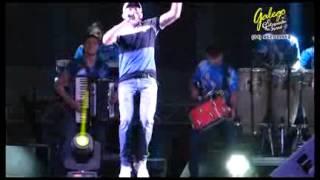 Galego do Forró - Ao vivo na Festa de Santo Antônio 2014 - Extremoz - Rio Grande do Norte