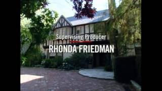 The Bold and the Beautiful closing credits 2008