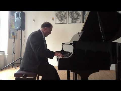 Adrian Bordeianu J. STRAUSS - DUNAREA ALBASTRA.MOV