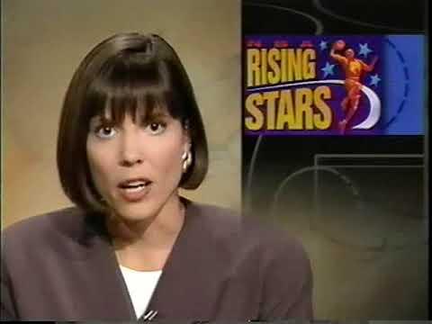 November 20, 1993  Hannah Storm Sports Update