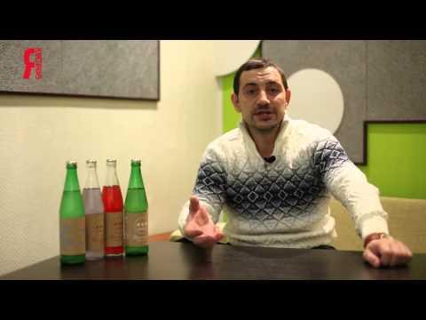 Напитки безалкогольные, рецепты с фото на