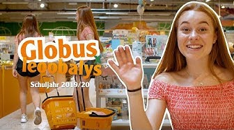 Gewinnspiel: leoobalys und Globus verlosen 5 School-Pakete mit den Lieblingsprodukten von Leo.
