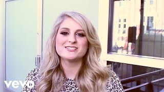 meghan trainor   vevo lift fan vote fall 2014 vevo lift