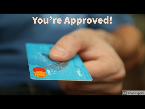 🎧 ASMR | Credit Card Application Roleplay with Real Advice | Whispered, Typing, Card Swipes 🎧