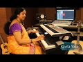 oohalu gusagusalade { Piano Cover } - Meher Music Studio