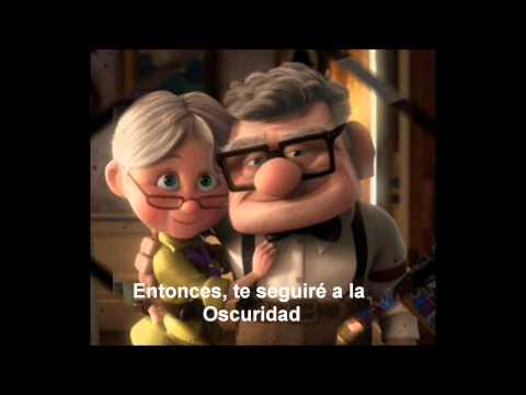 I'll follow you into the dark-Death Cab For Cutie subtitulado Español)