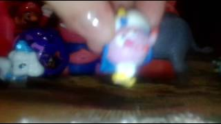 Неудачный клип нюши