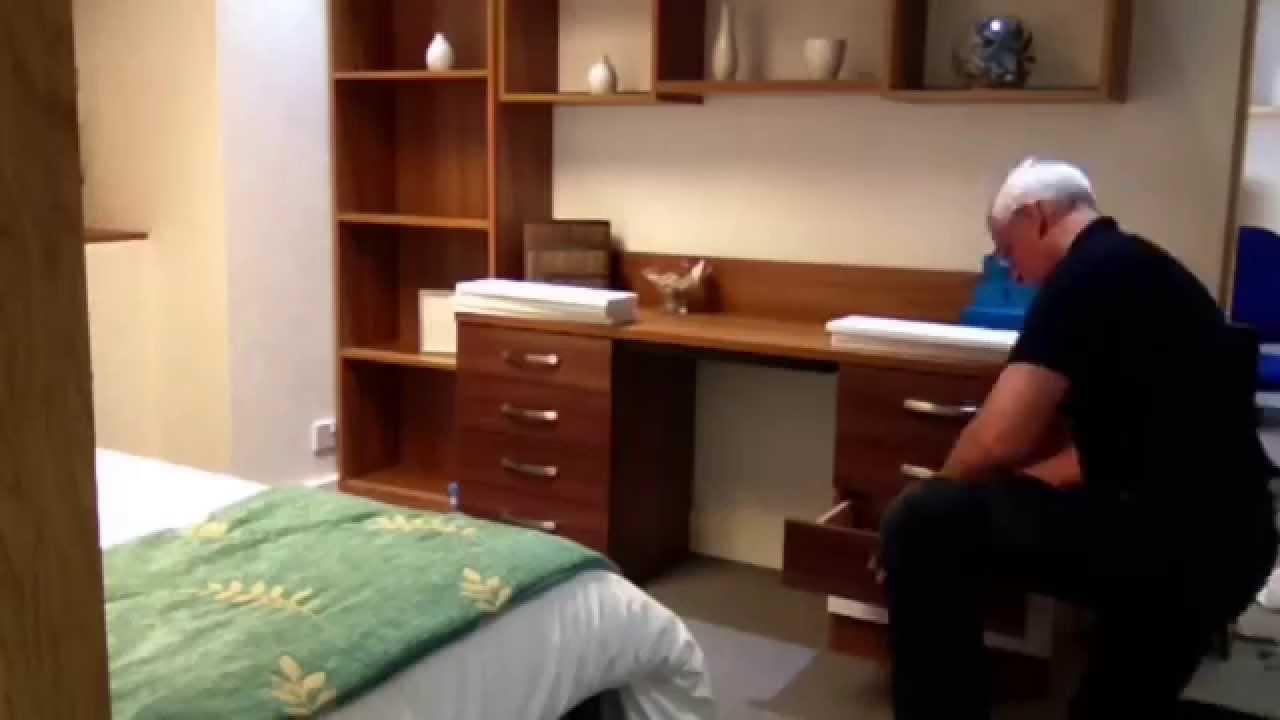 Ellis Furniture Changing Door Drawer Fronts For A Bedroom Update