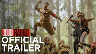 Download JOJO RABBIT | Official Trailer [HD] | FOX Searchlight Mp3 and Videos