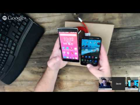 The OnePlus One Cyanogen Phone Review