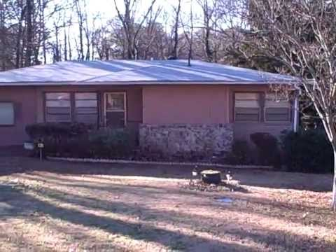 4263 Forest Park, Jackson, MS by RentJackson