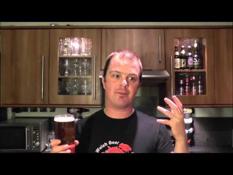 Batemans 617 Ale 70th Anniversary Dambusters Raid By Batemans Brewery   Craft Beer Review