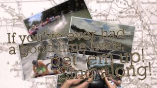 (Official) Roger Creager - River Song Lyric Video