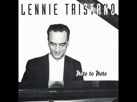 "Lennie Tristano — ""Note To Note"" [Full Album] 1965"