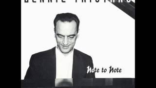 "Lennie Tristano — ""Note To Note"" [Full Album] 1965 | bernie's bootlegs"