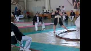 чемпионат россии по сумо ксения данилина 3