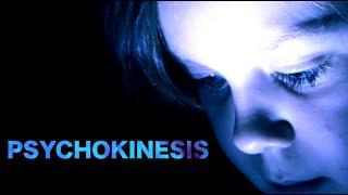 Psychokinesis (Full Movie)