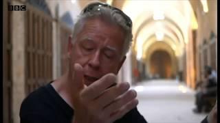 بي بي سي ترصد عمليات ترميم أسواق حلب القديمة