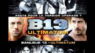 B13 Ultimatum- Soundtrack - Alonzo - Determine.wmv