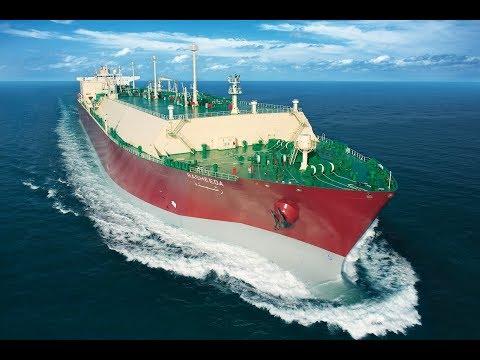 Nakilat: Inspiring Maritime Excellence