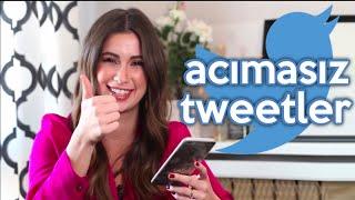 Acımasız Tweetler | Buse Terim