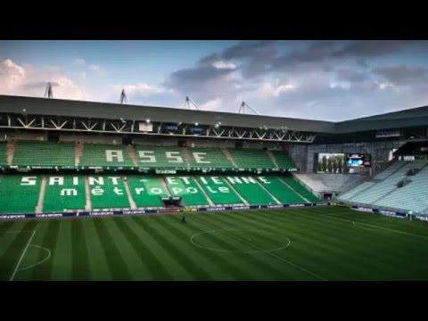 Euro 2016 Stadiums and Matches | Euro 2016 Villes stades et joués