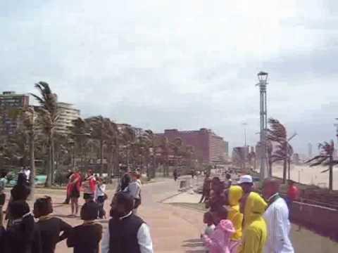Durban - Culture Dance + Beach
