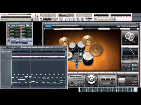 Adele   Someone Like You Dangdut Cover   With FL Studio   EvP