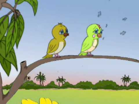 Valentine wishes - 2D Animation